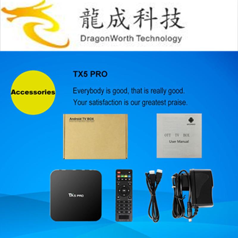TX5 PRO S905X (2)