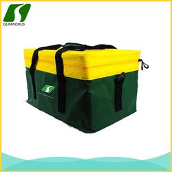 Eco-friendly wine cooler plastic bag