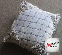 2015 New Throw Pillow Plush Polyester Super Soft Fashion Decorative Home Pillow