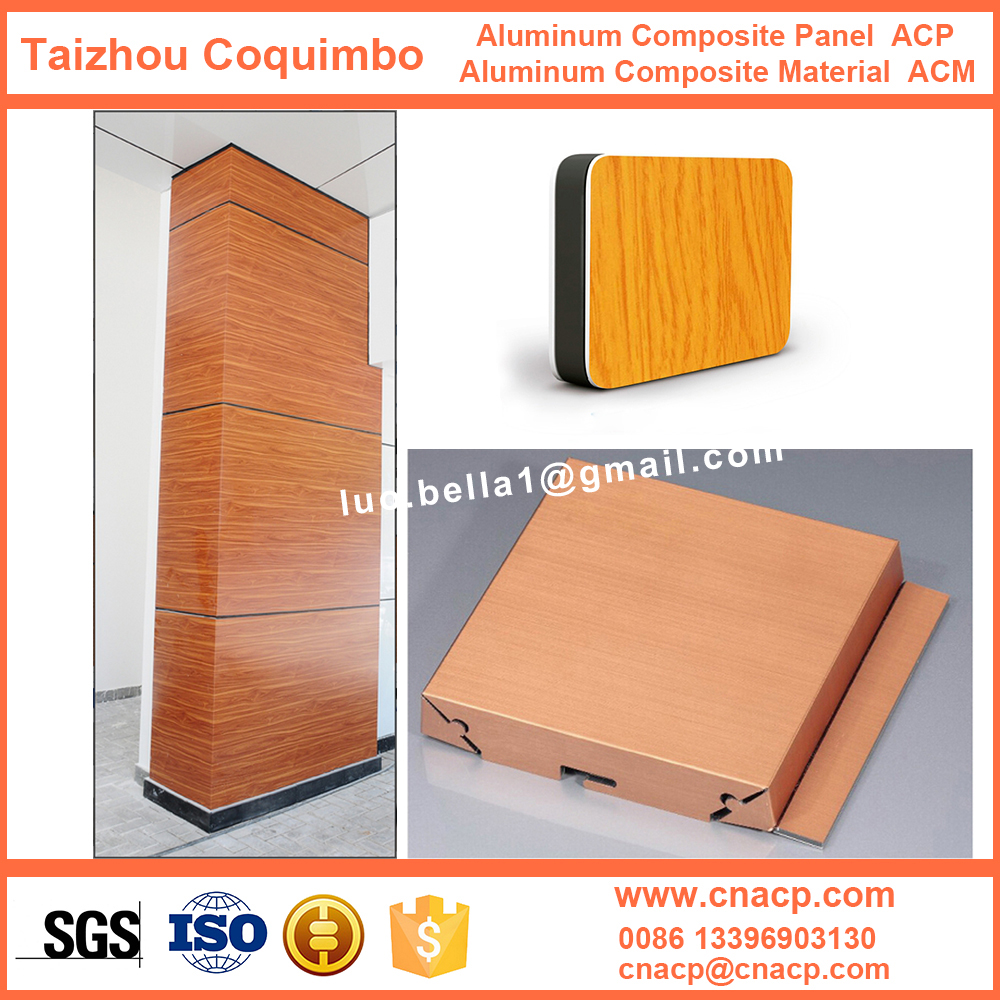 design acp sheet acp cladding prices aluminium composite