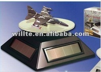 2012 New Arrival Solar Turntable Rotary Display