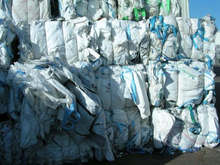 PP sack Bag / Plastic Recycling PC, PP, PS, PET scrap, PVC scrap, ABS , HDPE , LDPE, PA(Nylon) PE EVA