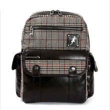 Fashion Design Backpacks for College Girls School Bags With Lowest Price