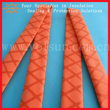 Hot product non-slip red heat shrink tube for fishing