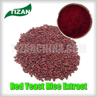 OEM Health Care Product Red Yeast Rice Capsule