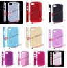 Glitter Shining Hard Protective Case for BlackBerry Q10
