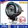 Y&T10W LED work light lamp headlight spot light flood light white blue