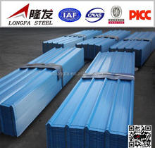 galvanized,painting Surface Treatment and Construction, Light Industry, roofing Application gi and ppgi sheet metal