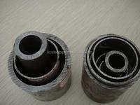 SAE52100/GCr15/SUJ2 bearing steel tube from China alibaba