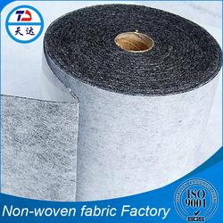 Strict Quality Check Factory Spun-Bonded Nonwoven Cotton Fabric Raw Material
