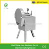 CE electric multifunction vegetable potato cutter machine