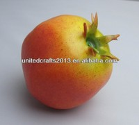 hot sale realistic artificial fruit for decoration(UPo0005)