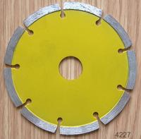 shine peak 350mm diamond cutting disc from china factory