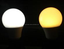 Guangzhou bulb led low cost best design 2700K