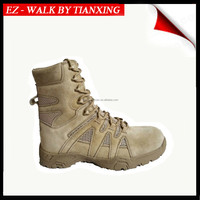 Light Weight Desert Suede Military boots M001