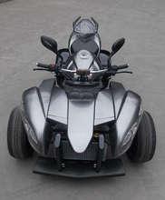2015 Jinyimotor Roxter Type A with EEC new atv 250cc