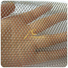 Customized high quality cheap metal mesh drapery for interior decoration