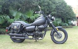 Classic 300CC Chopper/Cruiser Motorcycle
