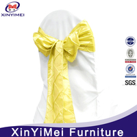 2014 Best Seller wedding chair and table covers
