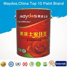 interior walls exquisite film feeling flexible wall latex paint