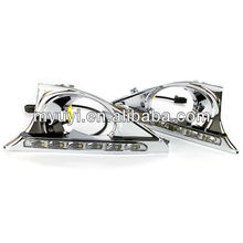 led drl for Toyota 2012 camry /car accessory /toyota camry car part