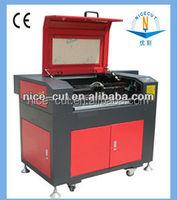 NC-C9060 wood cnc laser cutting machines/science working models laser mchine