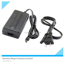 For Sony Li-ion AC-LS5 AC Power Adapter/Charger For Sony Digital Camera Battery Charger Power Supply Cord