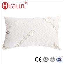 Memory Foam Filling Bamboo Charcoal Pillow