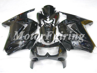 for kawasaki ninja ex250 ex250 2008-2009 250r 250 ninja motorcycle 08-09 black ninja 250r accessories