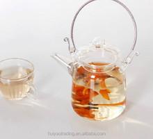 japanese teapot pyrex glass teapot promotion table decoration