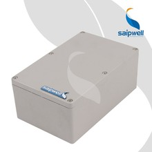 Saipwell SP-AG-FA3 188*120*78mm Diecast Aluminum Enclosure IP66 Junctin Box Aluminum Enclosures