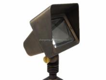 12v led square stake lamp outdoor landscape light
