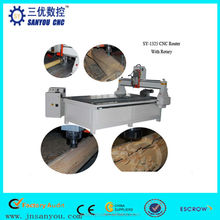 1325 cnc 4 axis machine price