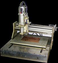 CNC Engraving Drilling Machine Lahore Pakistan