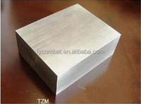 Tungsten Nickel Alloy W-Ni-Fe Tungsten Cube