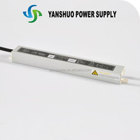 40w siemens power supply waterproof led driver 2years warranty netural package