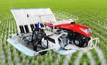 China Rice Transplanter Price