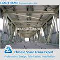 prefabricados de acero del marco del espacio del puente