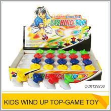Hot top toys wind up toy spinning top for kids OC0129238