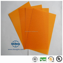 Hot selling phenolic cotton fabric paper laminated sheet for PCB