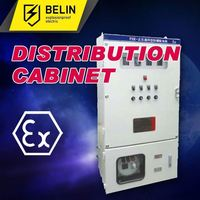 explosion proof cubicle switchboard