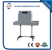 Popular top sell shrink packing wrapping machine
