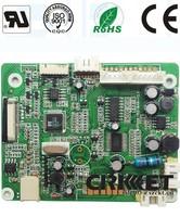 DVD/VCD PCB assemblies, OEMODM services