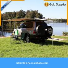 1.8m x 2m 4x4 camping car tent/car awning