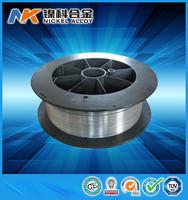 AWS A5.14 Pure Nickel spool wire ERNi-1