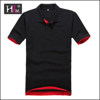 2015 new arrival OEM&ODM polo pique t-shirt for girl