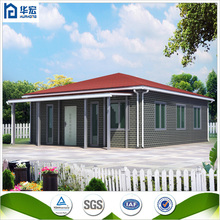 Good quality fast instalaltion low cost three bedroom Modular houses