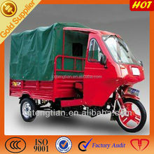 Gas Cargo Motor Tricycle