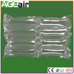 Top Quality Factory Price Patented Product fill air cushion bag/air bubble films