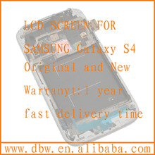 for samsung galaxy s4 i9500 i9505 lcd with digitizer